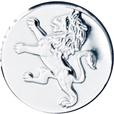 ODA Lapel Pin (Nickel)