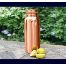 Mittal Group's Copper Water Bottle 700 ml