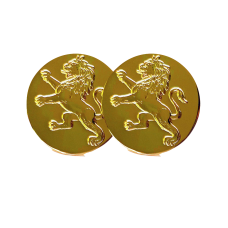 ODA Cufflinks - Gold plated