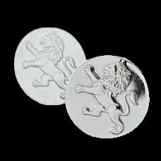 ODA Cufflinks (Nickel)