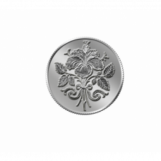 Diwali Dhamaka - 999 Silver Coin - 20 Grams