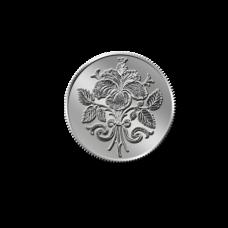 Diwali Dhamaka - 999 Silver Coin - 50 Grams