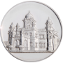 Daly College Coin/Medal (Nickel)