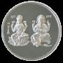 Lakshmi - Ganesha - 999 Silver Coin - 20 Grams
